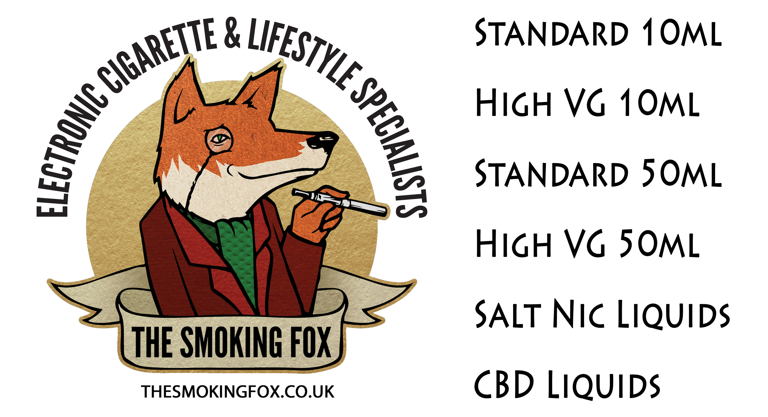 The Smoking Fox
