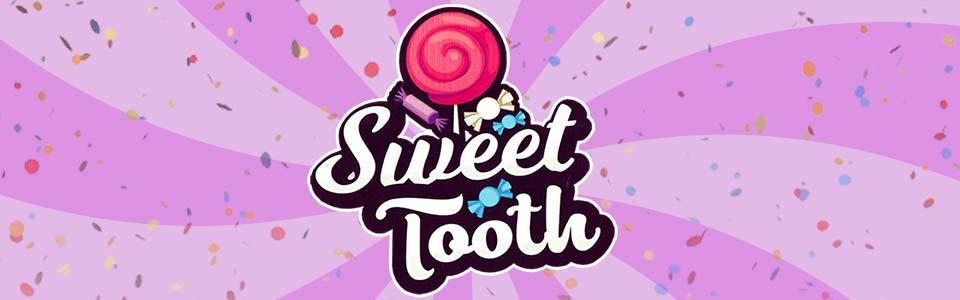 Sweet Tooth Salt Nics