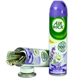 AIR WICK - SAFE CAN