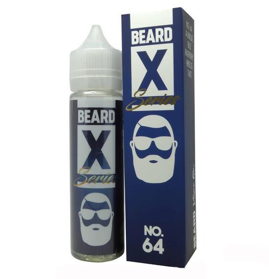 No.64 -  E-Liquid by Beard 50ml