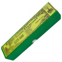 105 INCENSE PACK (YELLOW)