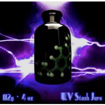 112g - MOLECULE UV STASH JAR