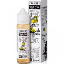 CHARLIE'S CHALK DUST - LEMON PIE by MR MERINGUE 50ml