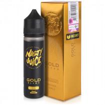 NASTY 50ml - TOBACCO GOLD BLEND