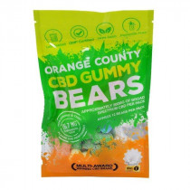 ORANGE COUNTY CBD - CBD BEARS (GRAB BAG)