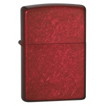 ZIPPO - CANDY APPLE RED (21063)