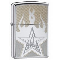 ZIPPO - RING OF FIRE (21191)