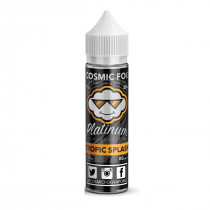 COSMIC FOG - 50ml TROPIC SPLASH