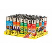 CLIPPER LIGHTER - 4 ELEMENTS 2