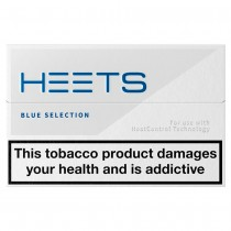 HEETS - 20 STICKS (BLUE)