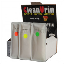 CLEANU URIN - SYNTHETIC URINE