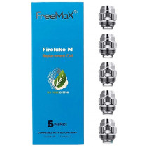 FREEMAX - TX1 MESH COIL