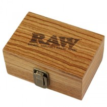 RAW - WOODEN BOX