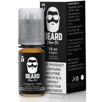 BEARD VAPE CO - No.24