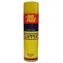 CLIPPER BUTANE GAS REFILL 300ml