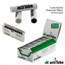 ACTITUBE - ACTIVE FILTERS (10 PACK)