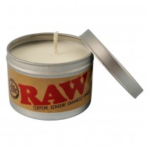 RAW - TERPENE CANDLE