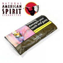AMERICAN SPIRIT (YELLOW) 30g