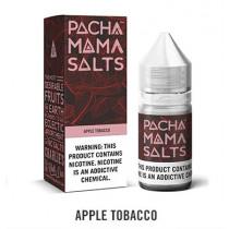 PACHA MAMA - SALT NIC - APPLE TOBACCO