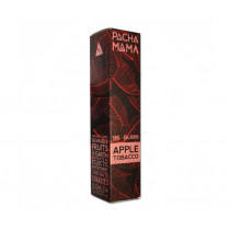 PACHA MAMA - APPLE TOBACCO (50ml)