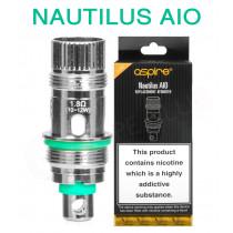 ASPIRE - NAUTILUS AIO COILS