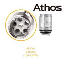 Aspire - Athos Coils: A-5 Penta Coil