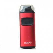 ASPIRE - BREEZE KIT (RED)