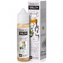CHARLIE'S CHALK DUST - AUNT MERINGUE by MR MERINGUE 50ml