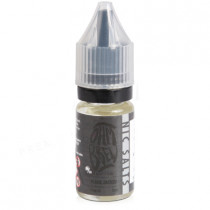 OHM BREW 10ml - BLACK JACKED