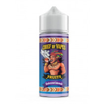 CHIEF OF VAPES 50ml - BLACKCURRANT LEMONADE