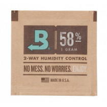 Boveda Humidity Regulation 58% RH 1g