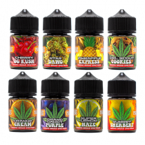 ORANGE COUNTY CBD - 1500mg VAPE LIQUID - CALI RANGE
