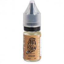OHM BREW 10ml - CAPPUCCINO