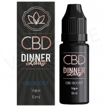 DINNER LADY - CBD BOOST (500mg)