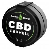 PHARMA HEMP - CBD CRUMBLE 90% - 1g