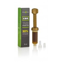 PHARMA HEMP - CBD GOLDEN AMBER PASTE 5ml - 30%