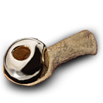 CELEBRATION PIPE - Platinum