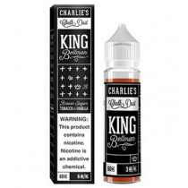 CHARLIE'S CHALK DUST 50ml - KING BELLMAN