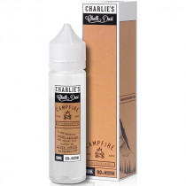 CHARLIE'S CHALK DUST 50ml - CAMPFIRE