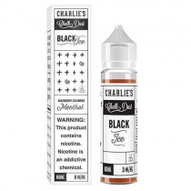 CHARLIE'S CHALK DUST 50ml - BLACK ICE