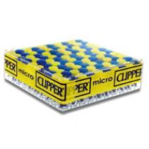 CLIPPER FLINT STONES - 8 Pack