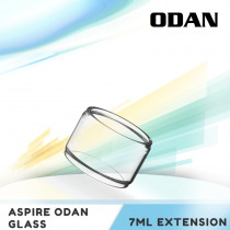 ASPIRE - ODAN GLASS 7ml