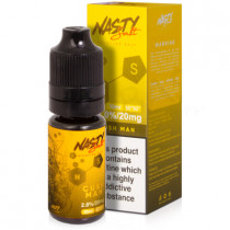 NASTY SALT 20mg - CUSH MAN