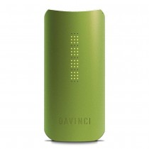 THE DA VINCI  IQ VAPORIZER (GREEN)