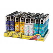 CLIPPER LIGHTER - DAISIES