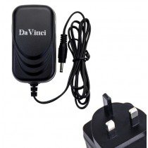 DA VINCI - UK MAIN CHARGER PLUG