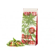 DUTCH HARVEST: HEMP TEA - CHAI