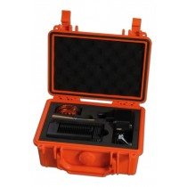 VAPESUITE -  CASE FOR CRAFTY (ORANGE)