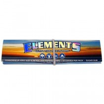 ELEMENTS - KINGSIZE SLIM CONNOISSEUR