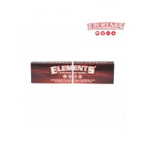 ELEMENTS - RED CONNOISSEUR KS SLIM